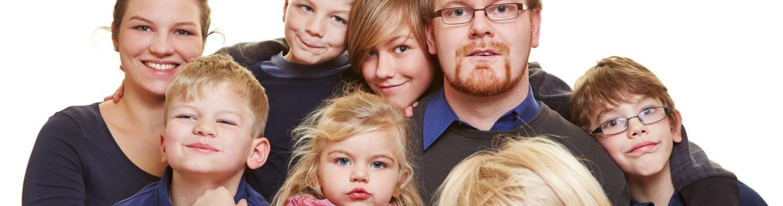 Bündnis für Familie
