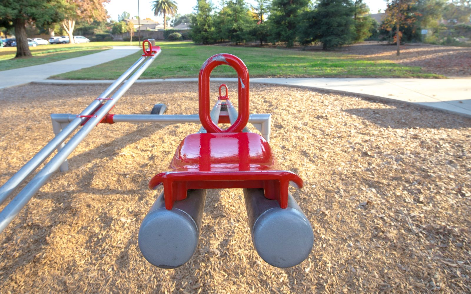 Fachveranstaltung: KINDER.SPIEL.PLATZ -Wieviel Spielplatz braucht das Kind?