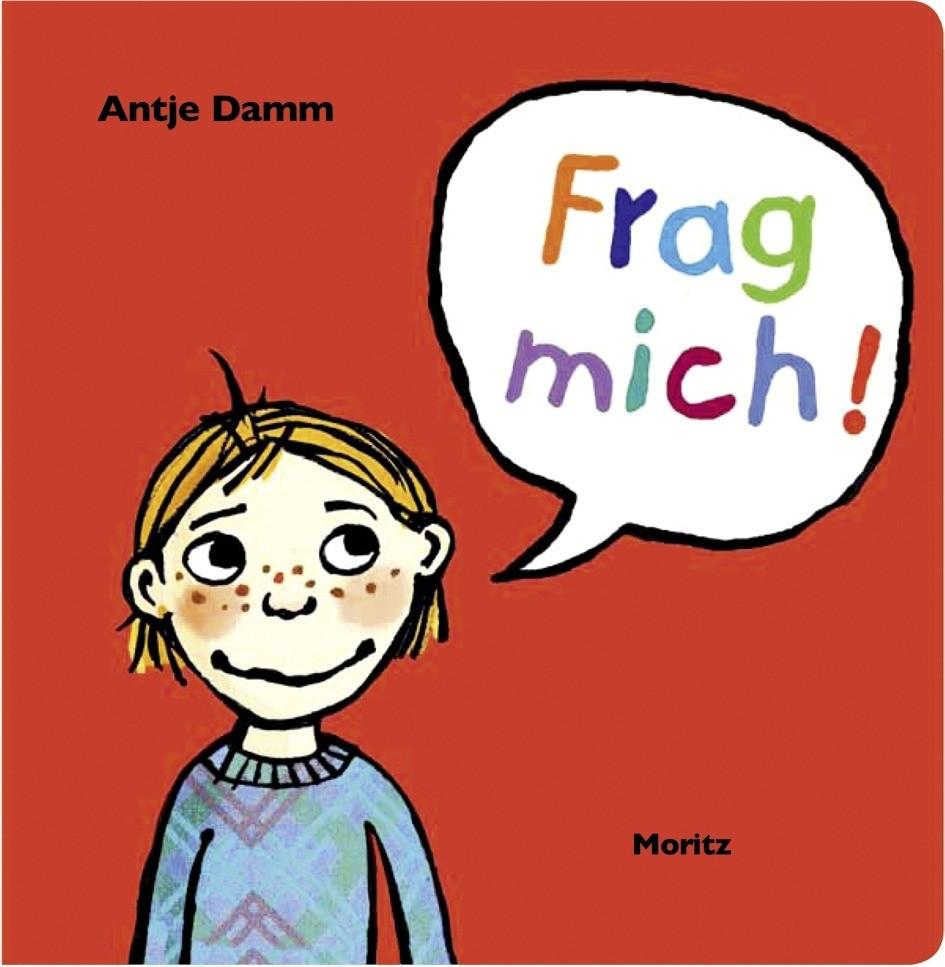 Philosophieren und Theologisieren mit Kinderbüchern von Antje Damm