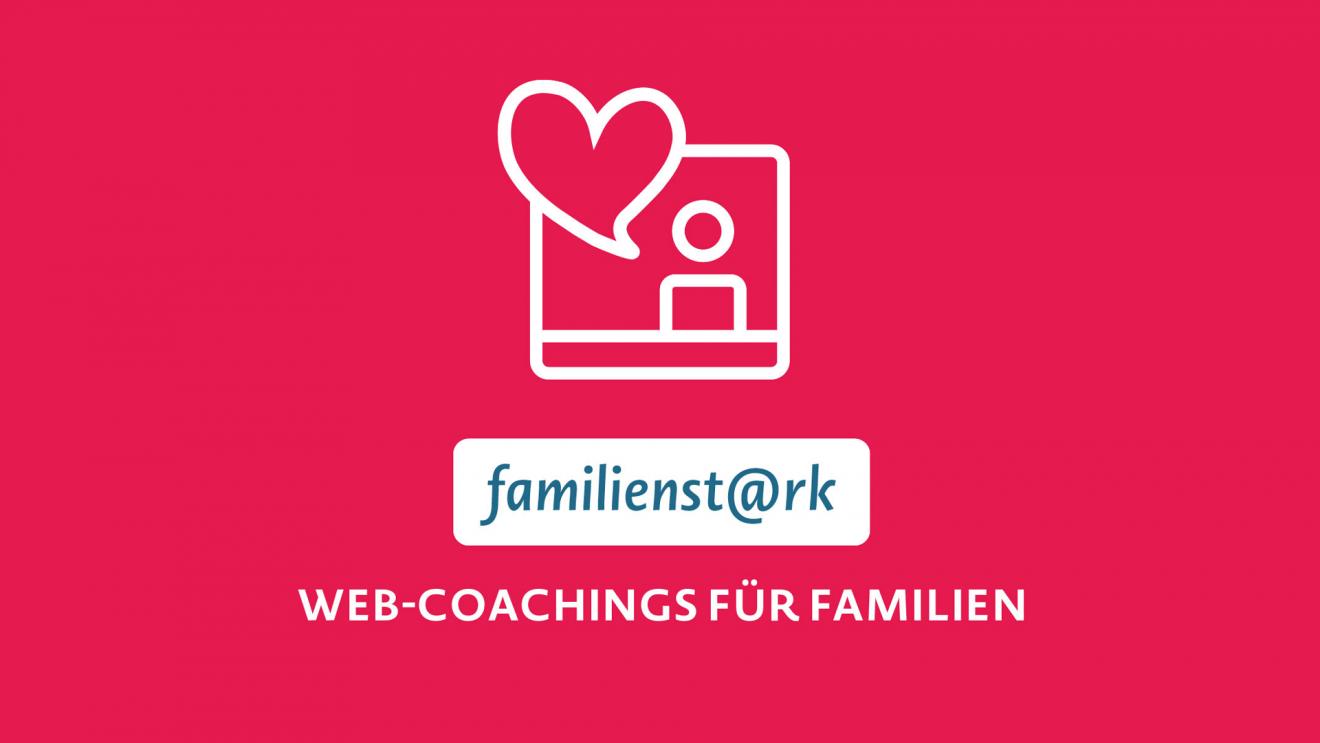 Web-Coaching für Familien