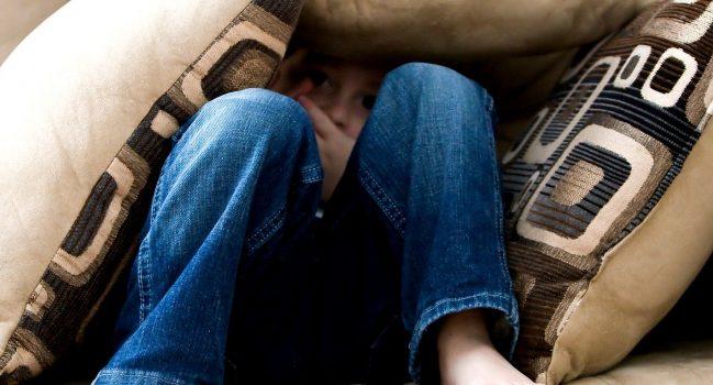 Online-Vortrag: Kinderängste in Corona-Zeiten