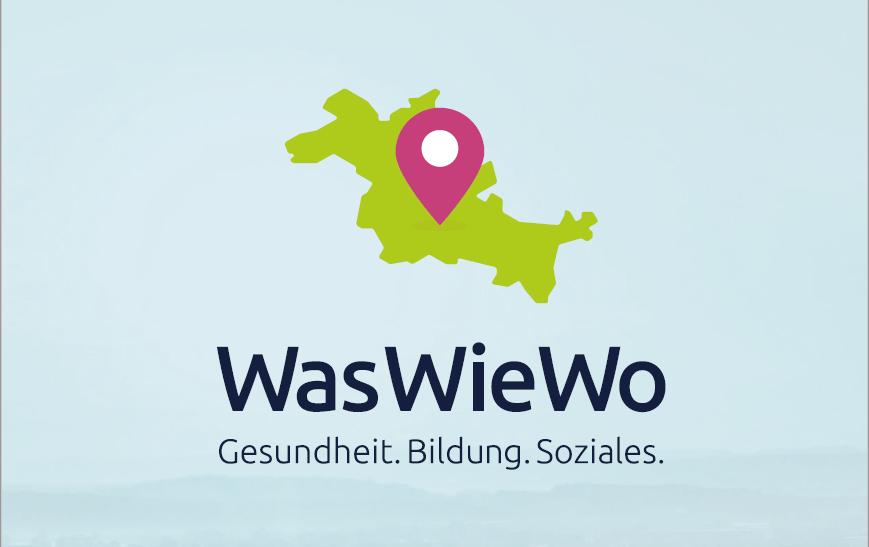 Regionales Infoportal WasWieWo.de gestartet!