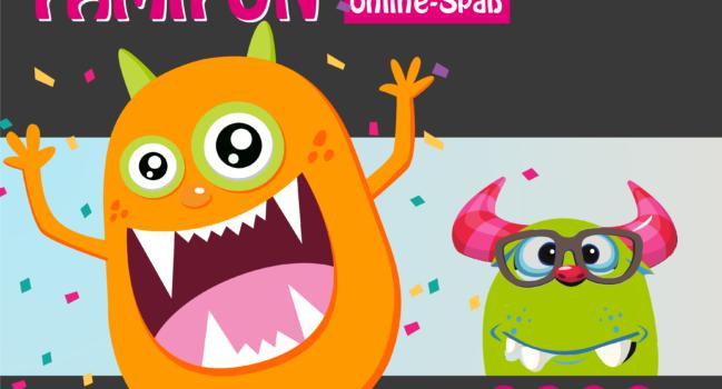 FAMIFUN online-Spaß